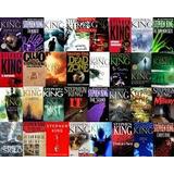 70 Libros De Stephen King Pdf Digital