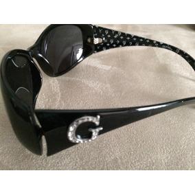 Oculos Feminino - Óculos De Sol Guess Com lente polarizada, Usado no ... 2f1279dac1