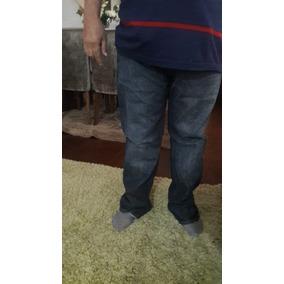 Calça Jeans Masculina Forum Tradicional - Calças no Mercado Livre Brasil a29d420bafb