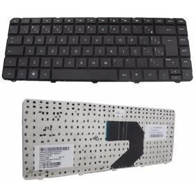 Teclado Notebook Hp 1000-1440br Hp 1000-1460br Hp 1000-1220b