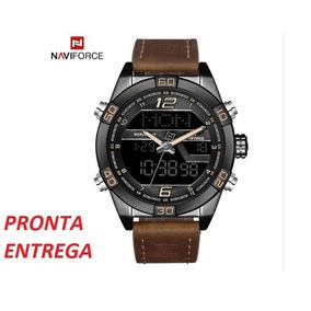 748c8b8c83a Relogios Naviforce - Relógio Masculino em São Paulo no Mercado Livre ...