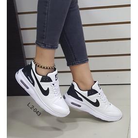 b57c6e3764b65 Zapatillas Nike Air Max 95 Mujer - Zapatos en Calzados - Mercado ...