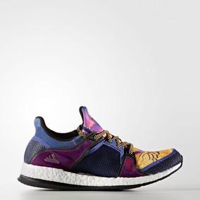 buy online a3945 8109f Zapatillas De Running adidas Pure Boost X Tr Mujer