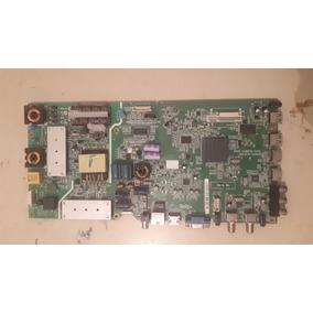 Placa Tv Toshiba Dl3271(b)w