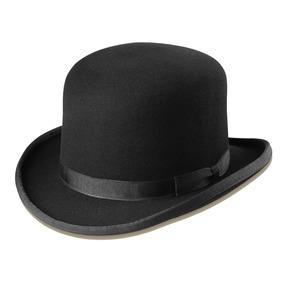 Sombrero Bombin en Mercado Libre México 4a3e7723e5ec