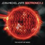 Vinilo Jean Michel Jarre -electronica 2:heart Of Noise-2 Lp