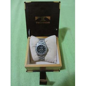 5a34f9ade9c6d Relogio Technos Modelo Calibre 6p29 - Relógios De Pulso no Mercado ...
