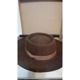 Sombreros De Campo Gaucho en Mercado Libre Argentina c2703ea40d8