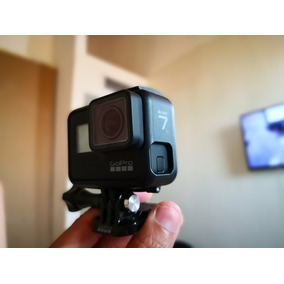 Go Pro Hero 7 Black Slow Motion