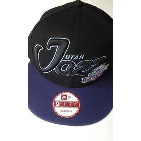Gorra New Era 9 Fifty Iutah Jazz  455 Pesos Nueva Sopormike 98c2085dd48