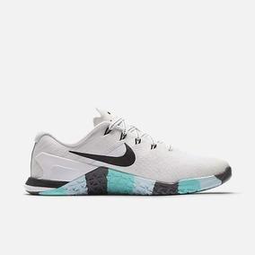 Tênis Nike Metcon 3 Crossfit Br/az