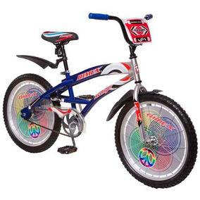 Bicicleta Avenger R-20 / 1 Velocidad Bimex Ciclismo Infantil