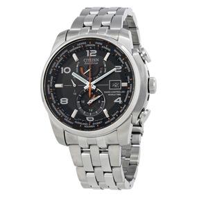 Reloj Citizen Eco Drive At9010-52e World Time A-t