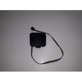 Botão Computador De Bordo Com Moldura Gm Omega 93 Á 98