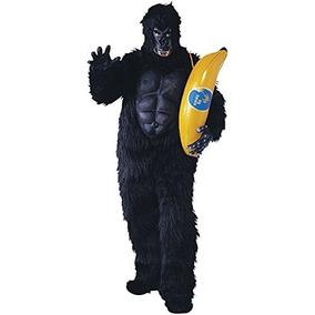 Disfraz Botarga De Gorila Chango Para Adultos Envio Gratis 8 eecc440e021