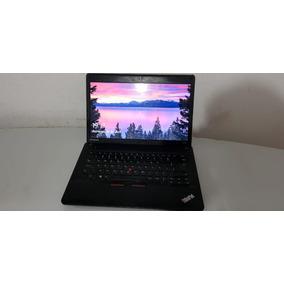 Notebook Lenovo E430 Intel I3 Hd 500/4g Ram Usado Bom Estado