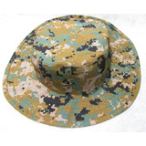 3 Uni Boonie Hat Chapéu Marpat Orange By Bravo21 abfbf5b9e86