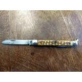 Canivete Prock Campanha
