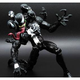 Action Figure Venom 3 Homem Aranha 20cm