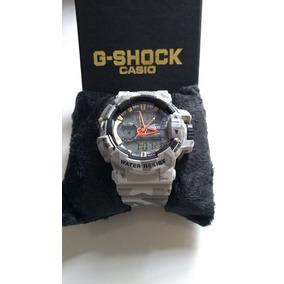 Relógio G- Shock Casio Resitente À Agua