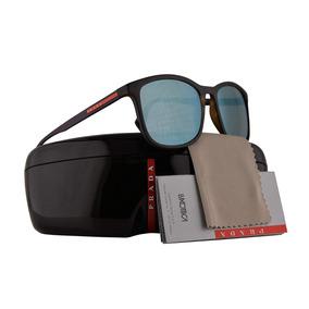 27decd759a169 Óculos Prada Pr06qv 2au1o1 Havana 4921 - Óculos De Sol no Mercado ...