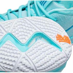 Tenis Nike Basquet Kyrie 4 Power Is Female #28.5 Cm C/ Caja