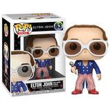 Funko Pop Elton John 63