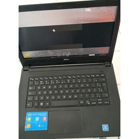 Carcaça Completa Dell Inspiron 14 5000