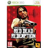 Red Dead Redemption Para Rgh (xbox 360)