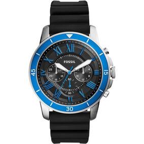 9bd74e2d760e Reloj Fossil Usa Modelo Ch2643 Negro Hombre - Relojes Pulsera en ...
