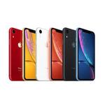 iPhone Xr Apple 64gb Preto 4g Tela 6,1 Retina - Câmera 12m