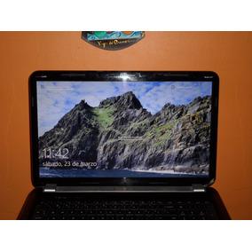 Laptop Hp Pavilion Dv7-6c80us. Intel Core I7
