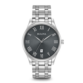 Reloj Bulova Classic Caballero 96b261