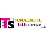 2 Trimestre Planeacion Telesecundaria Nuevo Modelo.para 1°.