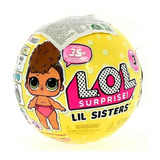 Muñecas Lol Surprise Lil Sisters Serie 3 - Full