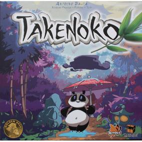 Takenoko - Juego De Mesa / Envío Gratis