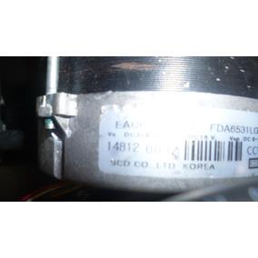 Motor Ventilador Lg Eau62124101 + 1motor Eau62124102