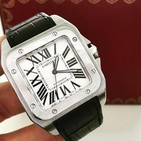 b3b01adaa60 Relógio Cartier no Mercado Livre Brasil