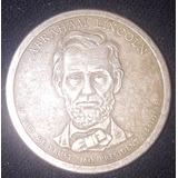 Moneda De 1 Dolar 2010