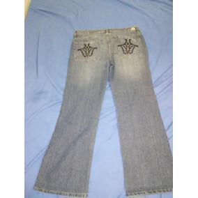 Pantalones De Blu Jeans Para Caballero Talla 32 Y 36