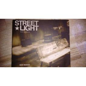 Cd Digipack Gen Rosso / Street Light