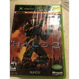 Videojuegos Xbox Halo 2