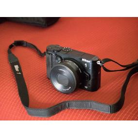 Nikon 1 V3 Com Problema No Display