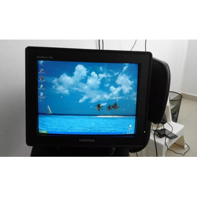 Monitor Samsung Culon Chuton