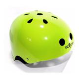 Casco Proteccion Patin Skate Roller Bicicleta Mtb Niño Adult