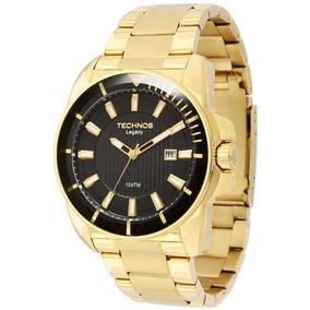 596697a2135 Relogio Technos Legacy Dourado 2315 - Relógios no Mercado Livre Brasil