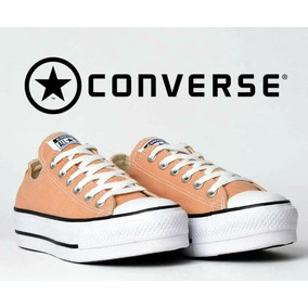 Tênis Converse All Star Lift Ox Ct0963 - Original
