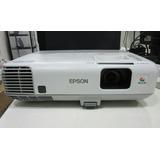Proyector Epson Powerlite 95 Xga - 2600 Lúmenes