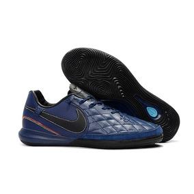 Chuteira Nike Tiempo Ronaldinho Gaucho - Chuteiras Nike de Campo ... cb82e7e62501e