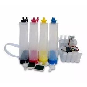 Sistema De Tinta Continua Para Epson T21 - Ink Mate Con Kit